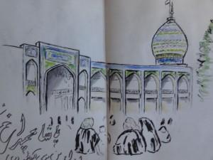 Shiraz_shahecheragh_Lo